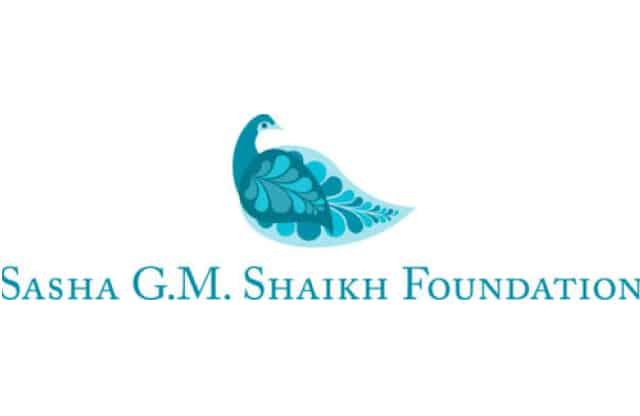 sashaGMshaikhfoundation-logo